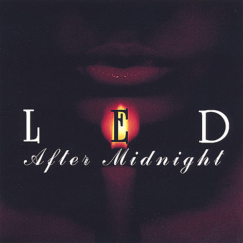 After Midnight de L.E.D.