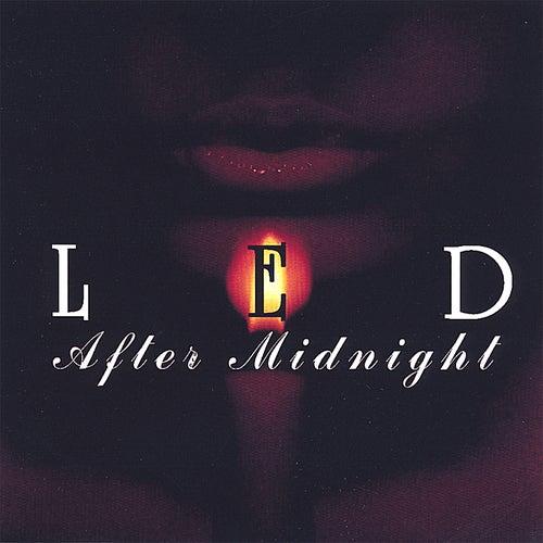 After Midnight de L.E.D.