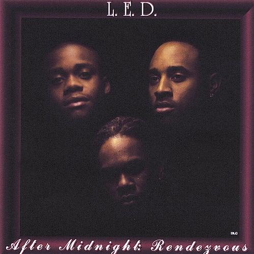 After Midnight: Rendezvous de Various Artists