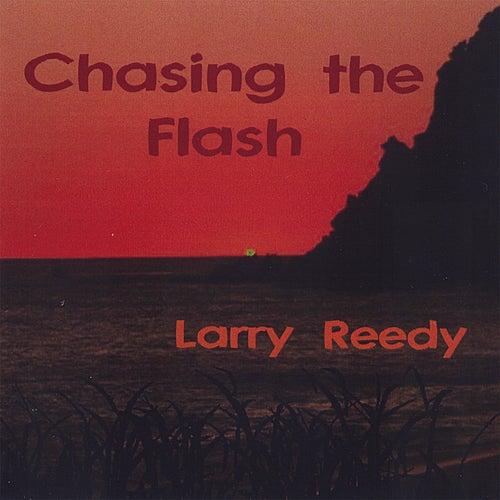 Chasing the Flash von Larry Reedy