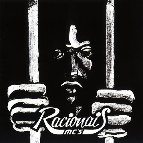 Raio X do Brasil by Racionais Mc's