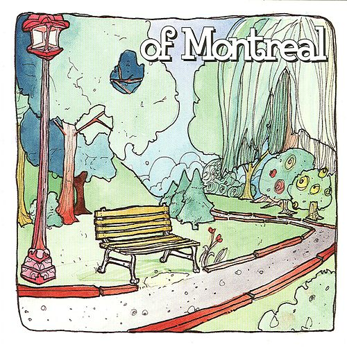 The Bedside Drama: A Petite Tragedy de Of Montreal
