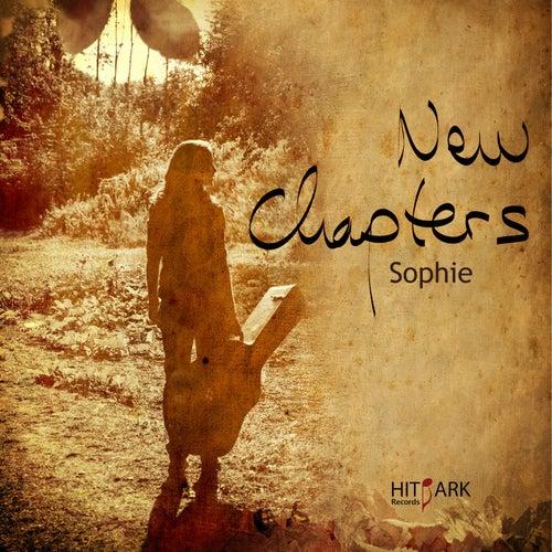 New Chapters van Sophie