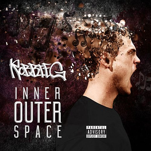 Inner Outer Space by Robbie G
