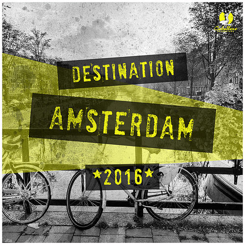 Destination: Amsterdam 2016 von Various Artists