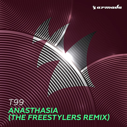 Anasthasia (The Freestylers Remix) by T99
