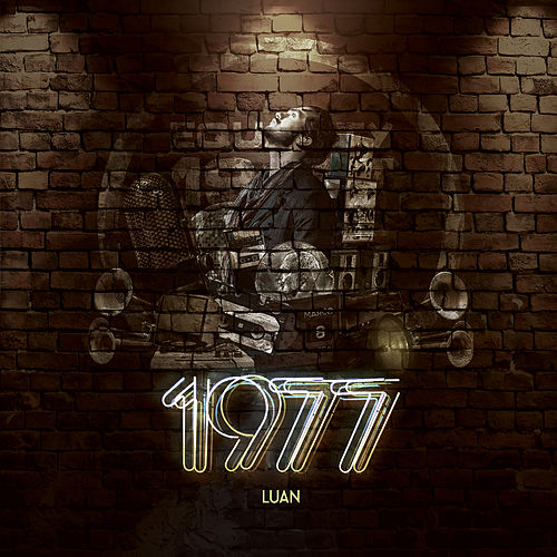 1977 de Luan Santana