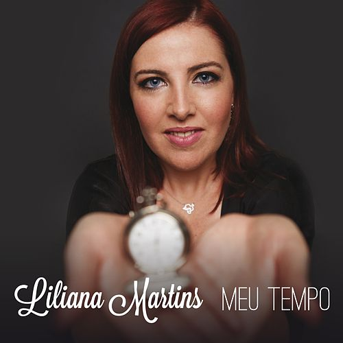 Meu Tempo by Liliana Martins