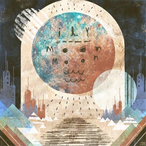 Moon Moon by Ily