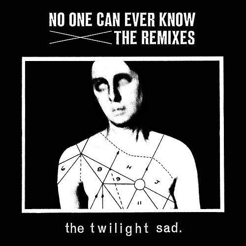 No One Can Ever Know the Remixes von The Twilight Sad
