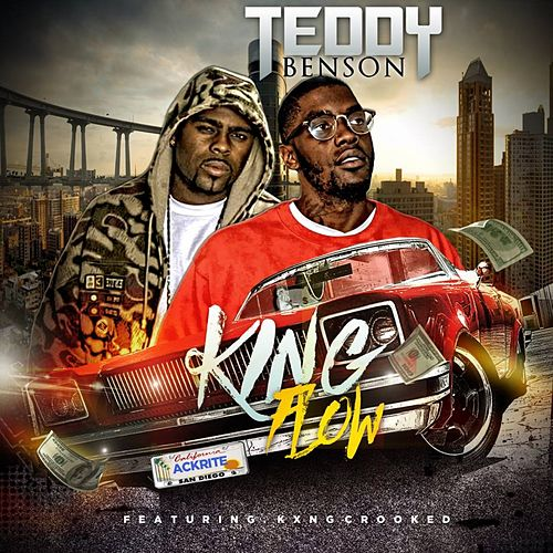 King Flow von Teddy Benson