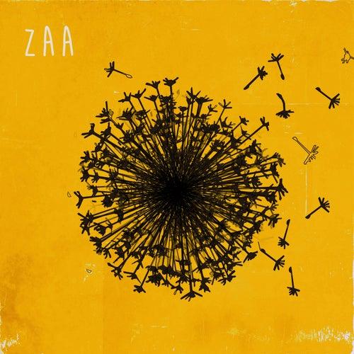 Zaa von Zaa