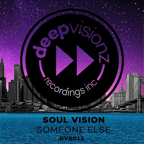 Someone Else de Soul Vision