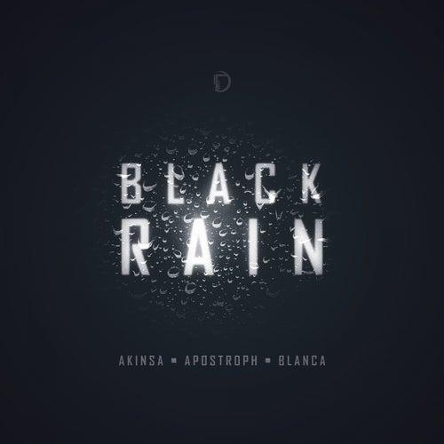 Black Rain EP by Blanca