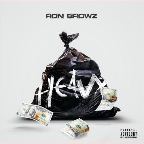 Heavy von Ron Browz