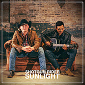 Sunlight by Shotgun Rider