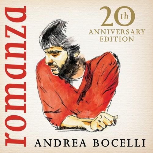 Romanza (20th Anniversary Edition) [Deluxe Edition] di Andrea Bocelli
