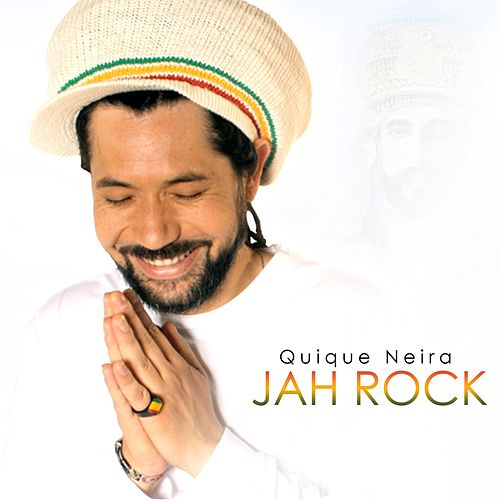 Jah Rock by Quique Neira
