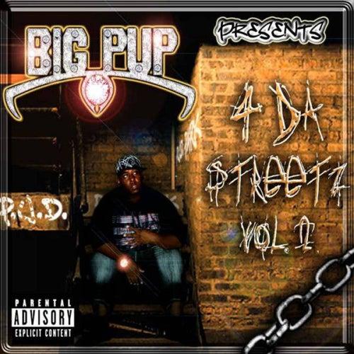 4 da Streetz, Vol. 2 de Big Pup