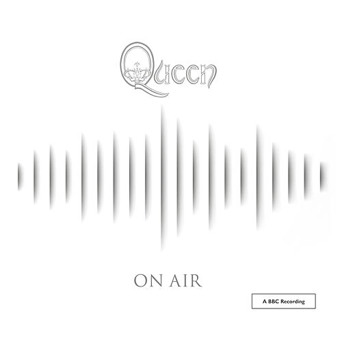 On Air von Queen
