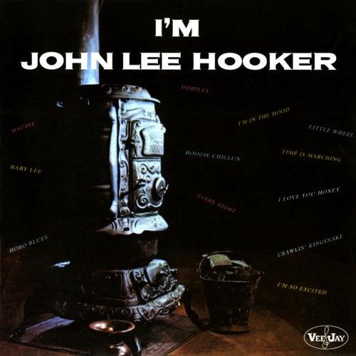 I'm John Lee Hooker by John Lee Hooker