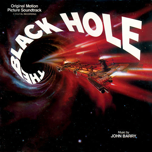 The Black Hole by John Barry