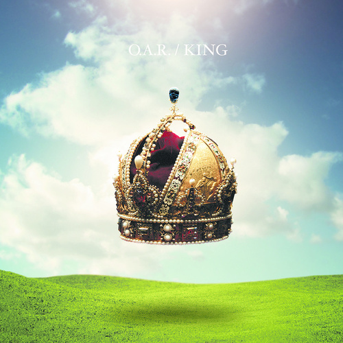 King by O.A.R.