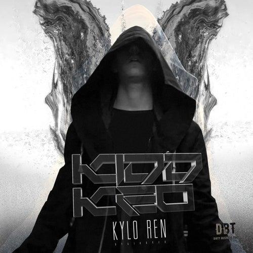 Kylo Ren von Kidd Keo