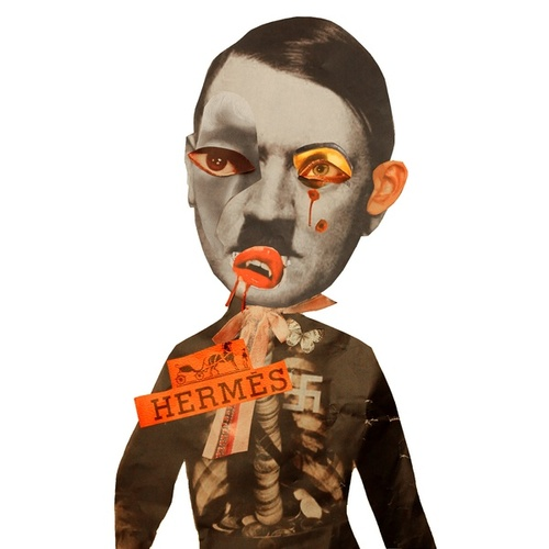 Hitler Wears Hermes 4 by WestSide Gunn