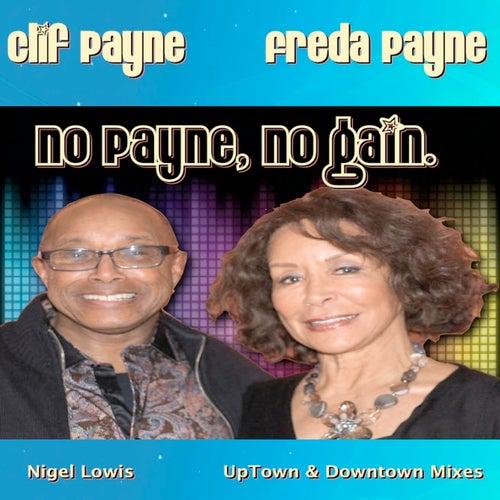 No Pain, No Gain de Freda Payne