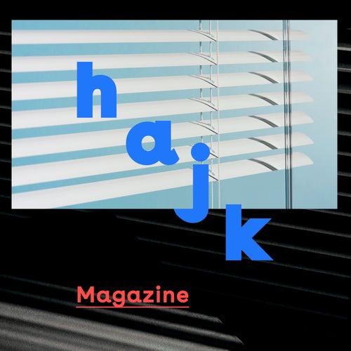 Magazine von Hajk