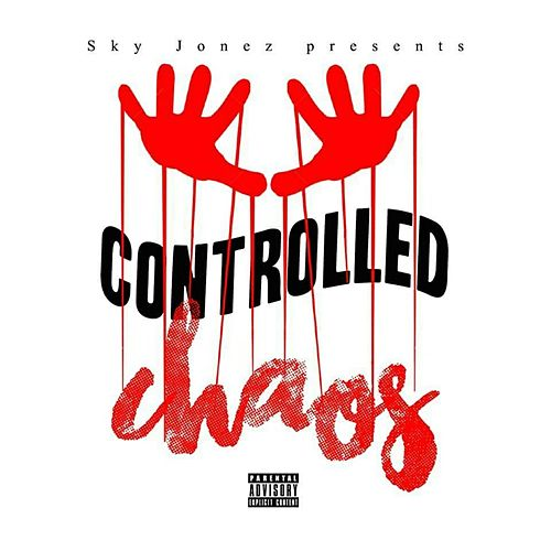 Controlled Chaos by Sky Jonez