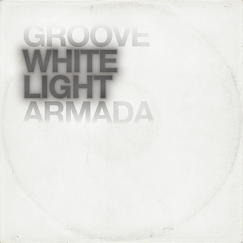 White Light de Groove Armada
