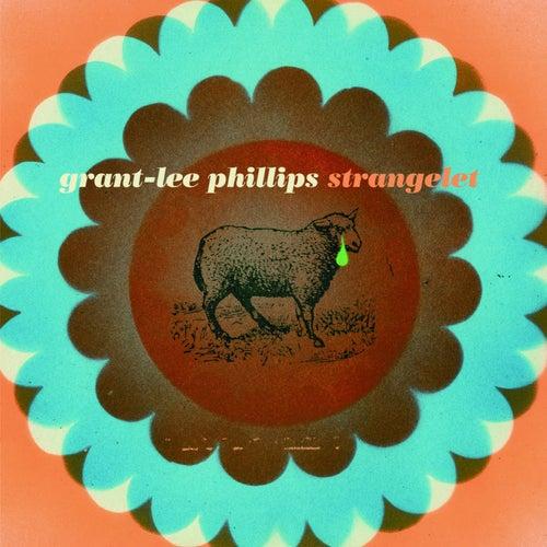 Strangelet de Grant-Lee Phillips