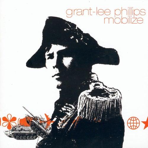 Mobilize de Grant-Lee Phillips
