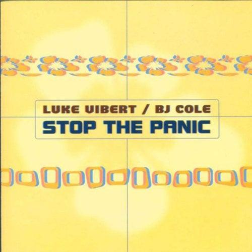 Stop the Panic by Luke Vibert