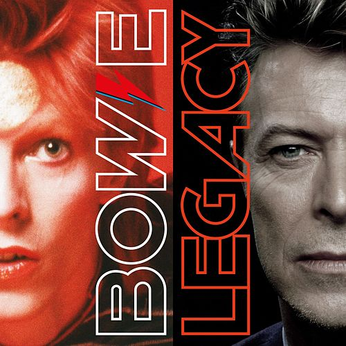 Legacy (The Very Best Of David Bowie, Deluxe) von David Bowie