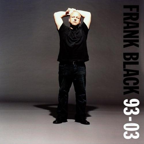 93-03 de Frank Black