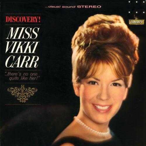 Discovery de Vikki Carr