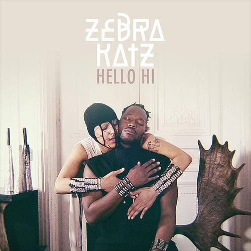Hello Hi (feat. Bosco) de Zebra Katz