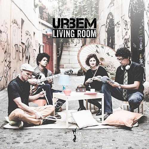 Living Room by Urbem
