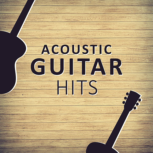 Acoustic Guitar Hits -   Ambient Instrumental Music, Guitar and Piano Jazz, Peaceful Jazz Music de Acoustic Hits