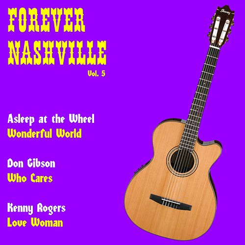 Forever Nashville, Vol. 5 by Various Artists