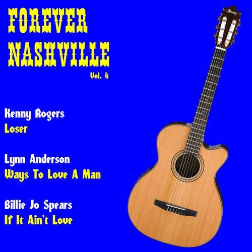 Forever Nashville, Vol. 4 by Various Artists