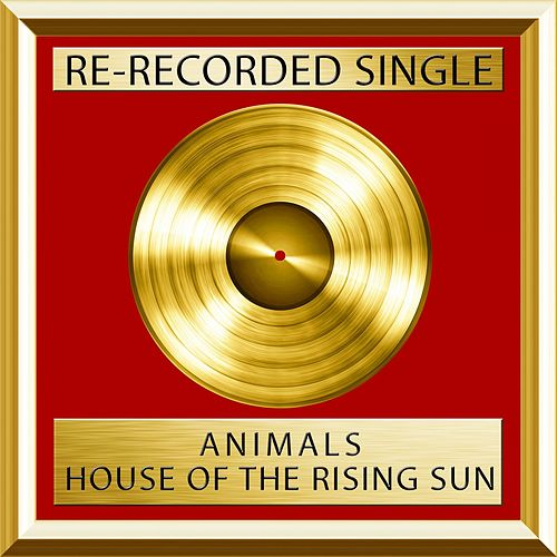 House of the Rising Sun (Rerecorded) de The Animals