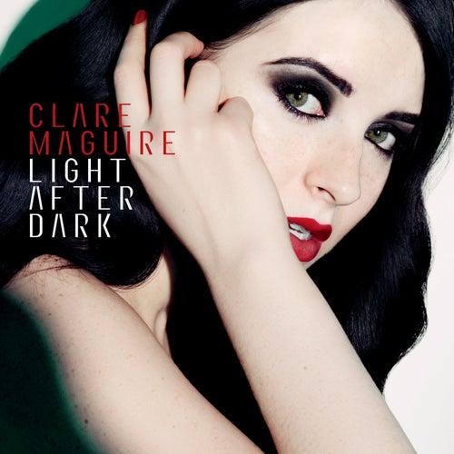 Light After Dark de Clare Maguire