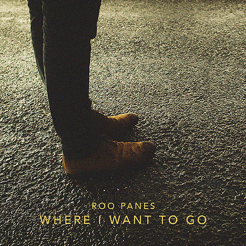 Where I Want To Go (Single Version) by Roo Panes