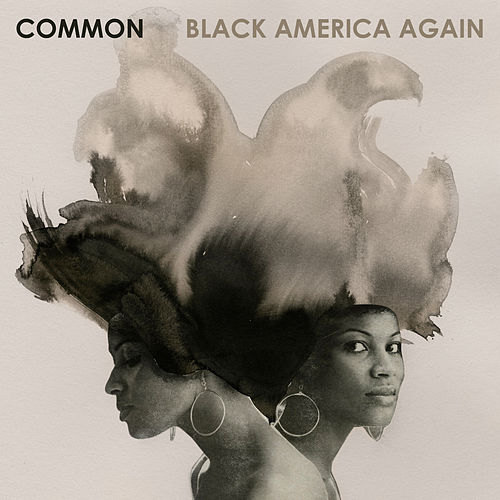 Black America Again van Common