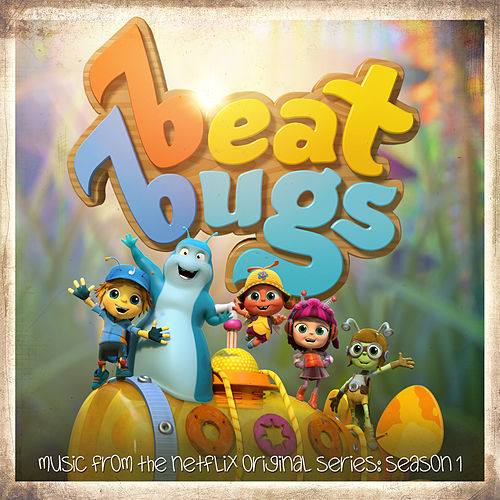 The Beat Bugs: Complete Season 1 de The Beat Bugs