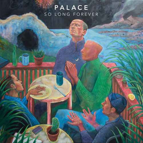 So Long Forever by Palace